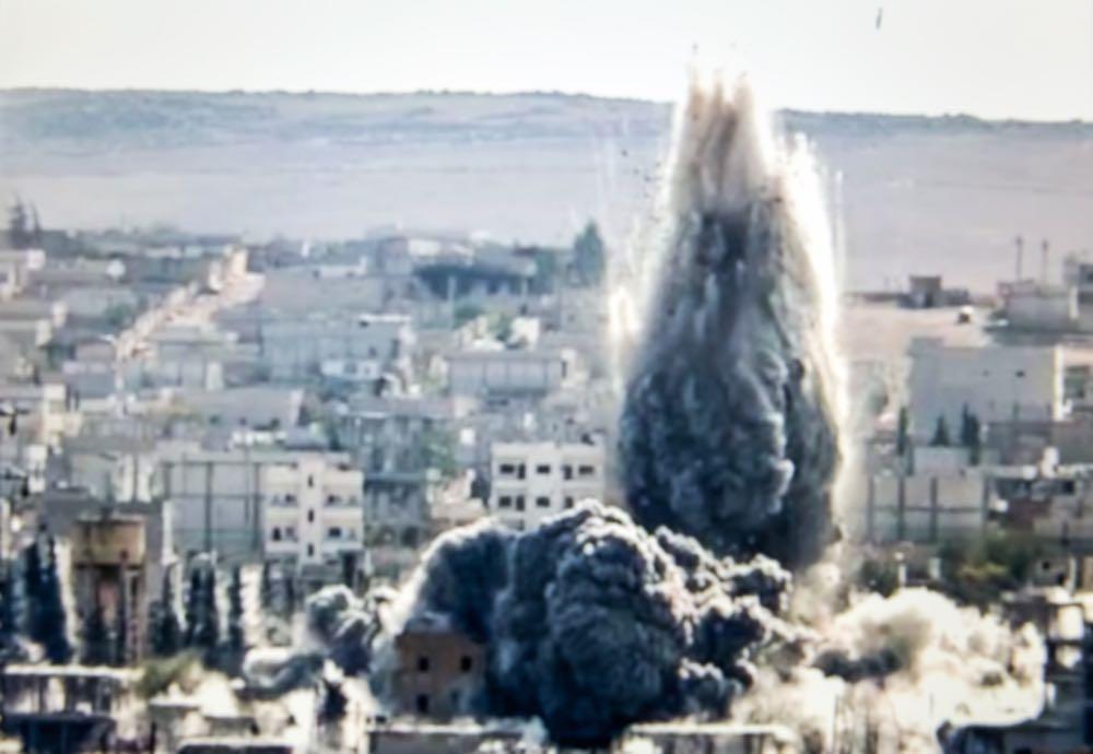 У боевиков в Идлибе уходит земля из-под ног