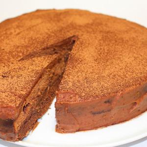 """Шоколадный Торт """"Мулатка…"""