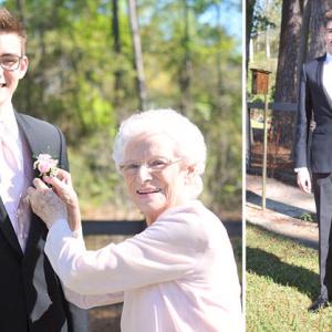 Внук взял бабушку фото 248-706