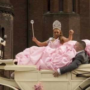 смешные платья свадебные фото