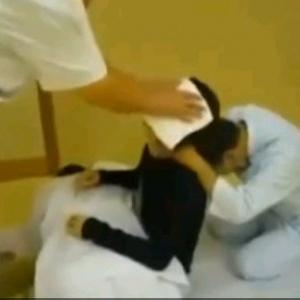 вот это массаж