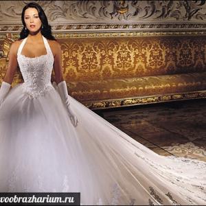 Свадебное платье самое дорогое