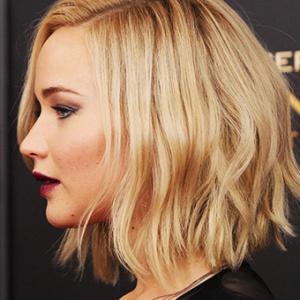 Добро на короткие волосы