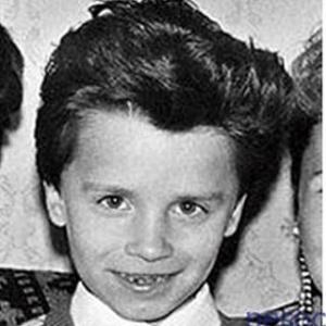 гарик харламов в детстве фото
