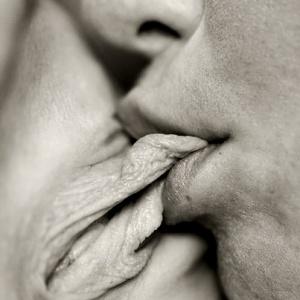 Поцелуй куни