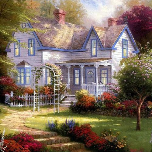 "Ищу схему дома ""Дом моего"
