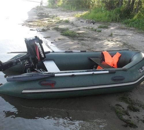 стоимость лодок в вологде