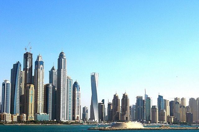 В 2017 году Дубай посетило рекордное число туристов из России