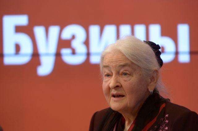 Мать журналиста Бузины заявила, что ее сын погиб за Украину