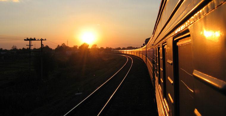 Поезд в России изменил расписание ради одной школьницы