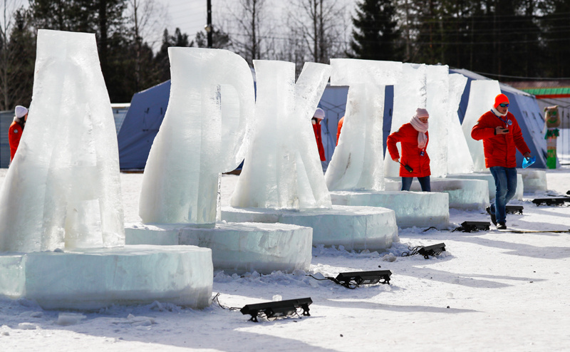 США и Китаю в Русской Арктике делать нечего