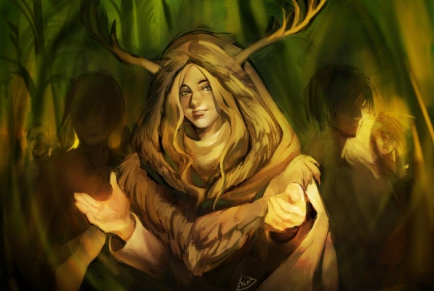 Mojang отключит серверы карточной игры Scrolls