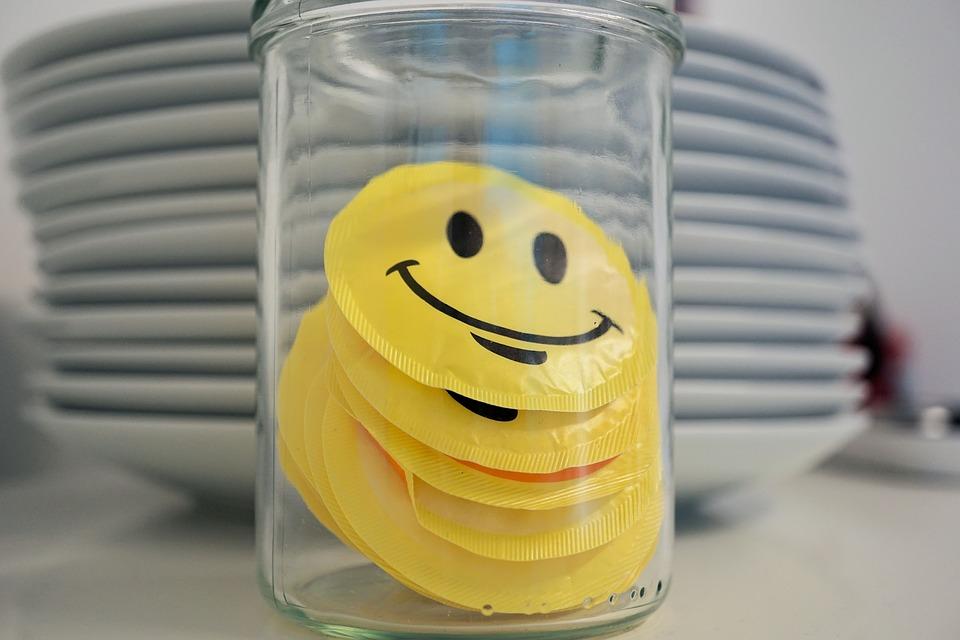 5 жизнерадостных анекдотов для хорошего настроения