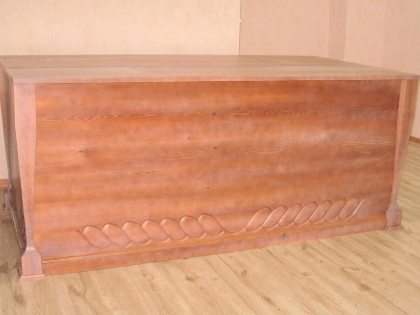 мебель из дерева в самаре 89379864346