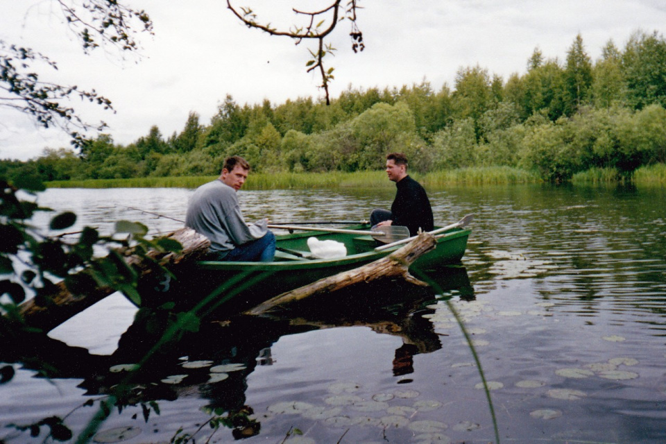 рыбалка 33 форум владимир рыбалка нерль