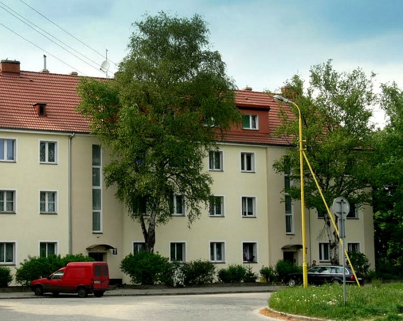 Щецин