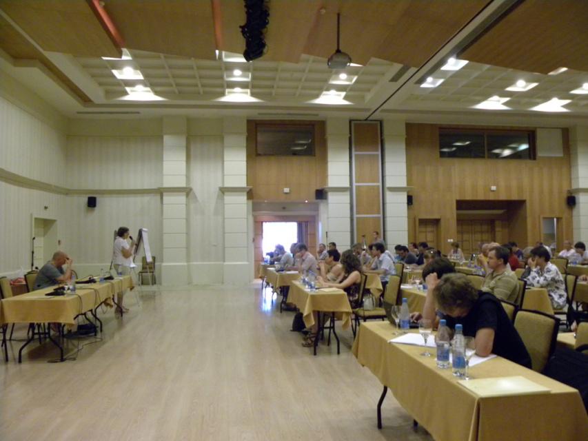 Летняя Школа 2011