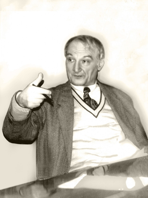 Щедровицкий Г.П.