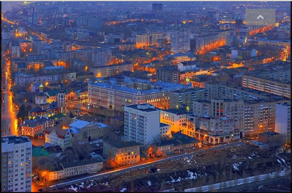 """""""Огней так много золотых  На улицах Саратова.."""""""