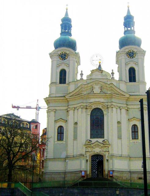 Чехия, Карловы Вары.