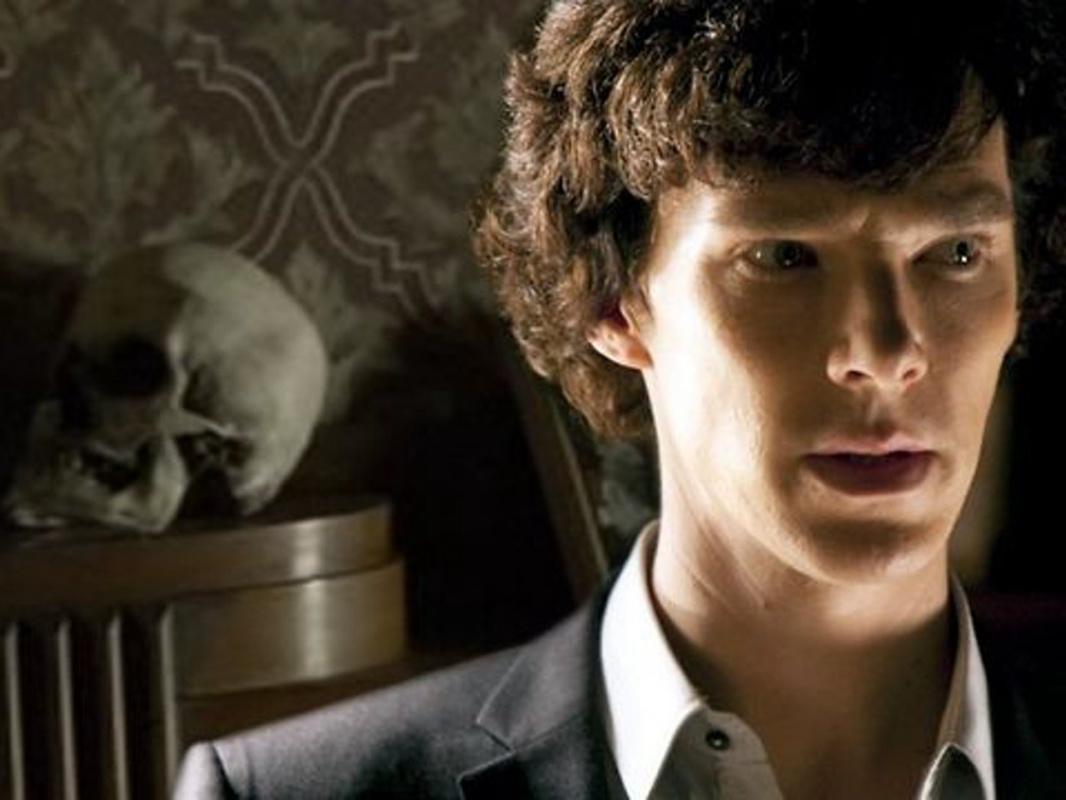 Шерлок Холмс: череп как способ