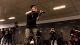 Музыканты исполняют тему из Игры престолов