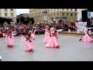 Бальные танцы! Танцуют дети!