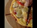 Быстрая и безумно вкусная пицца