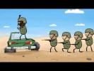 Мультфильм Как США борется с ИГИЛ