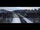 Карелия-дорога в сказку зимы