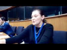 Виступ Тетяни Монтян в Європарламенті // Брюсель, 05.12.16