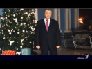 Порошенко поздравил Крымчан с Рождеством и сказал, что Российская оккупация это временно 07.01.2017