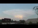 Ядерный гриб над Кузбассом оказался облаком