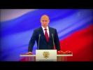 Лучшая речь Путина (без цензуры)