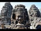 Цивилизация скрытая в непроходимых джунглях. Потерянные духи Камбоджи.