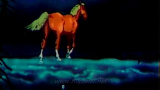 Красный конь