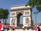 Экскурсии по Парижу. Франция. Часть 1