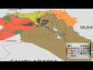 15 декабря 2017. Военная обстановка в Сирии и Ираке. Россия оставляет ЗРК С-400 и Панцирь-С в Сирии.