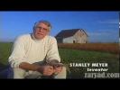 Она ездит на воде - Стенли Мейер