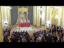 Встреча с представителями общественности, деловых кругов и медиасообществ России и Китая