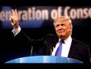 Трамп и внешняя политика США