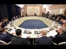 Встреча с представителями деловых кругов Германии