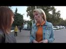 """""""ИНФОРМЕР"""" поймал на Графской Марию Захарову"""