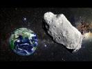 Что будет, если на Землю упадет крупный астероид