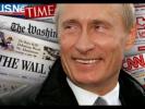 Почему Путин  смеется над угрозами Обамы (Есть ещё порох в пороховнице!)