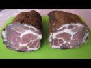 Вяленое мясо в домашних условиях холодная сушка