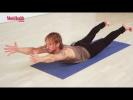 Уроки йоги для мужчин: упражнения для начинающих