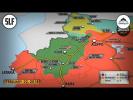 22 февраля 2018. Военная обстановка в Сирии. Россия перебросила в Сирию новейшие истребители Су-57.