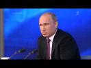 Суть пресс конференции Путина 2014  Кашель Безусловно!