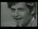 Joe Dassin Le petit pain au chocolat 1969.avi